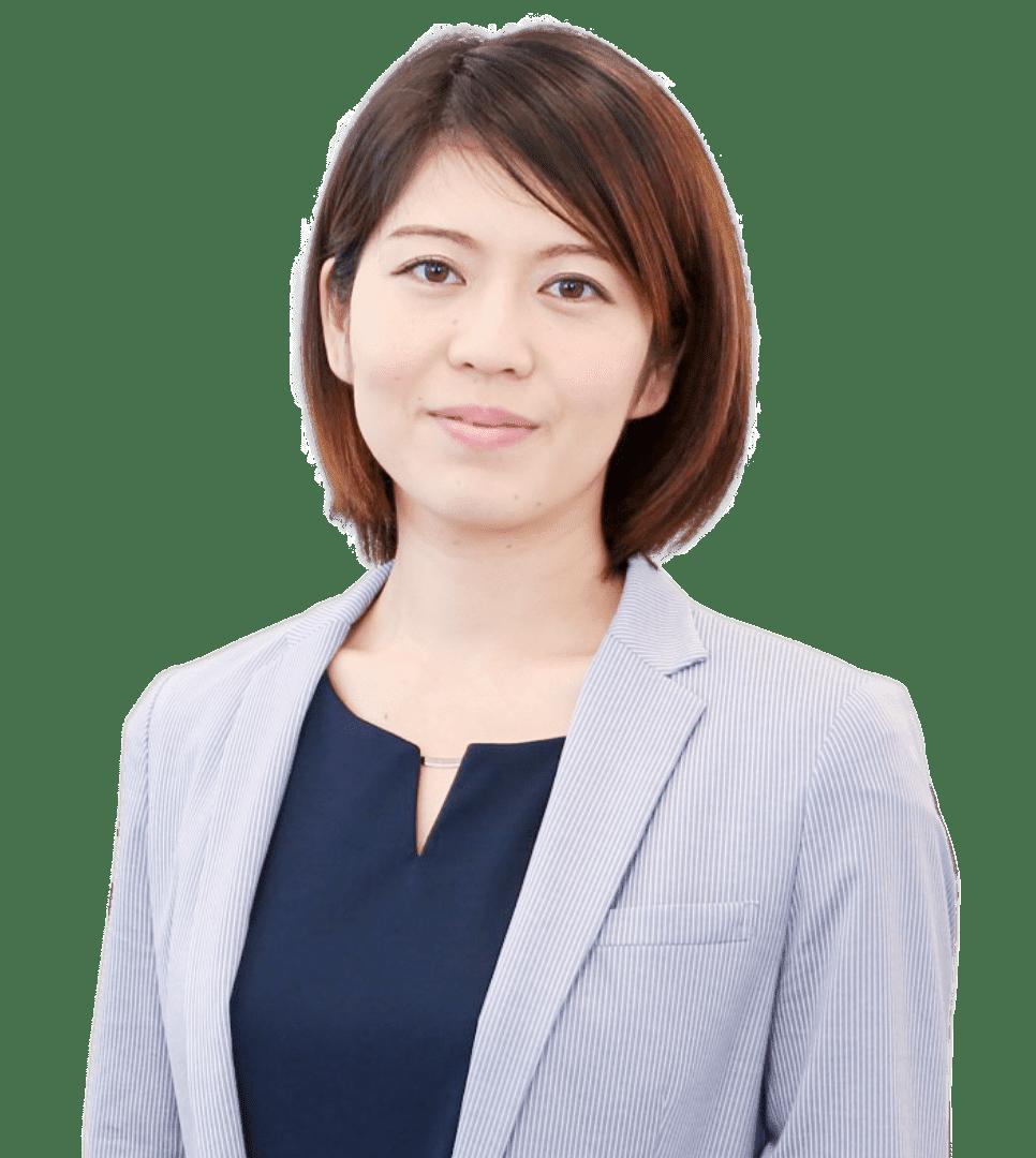 垣原 茜 Kakihara Akane