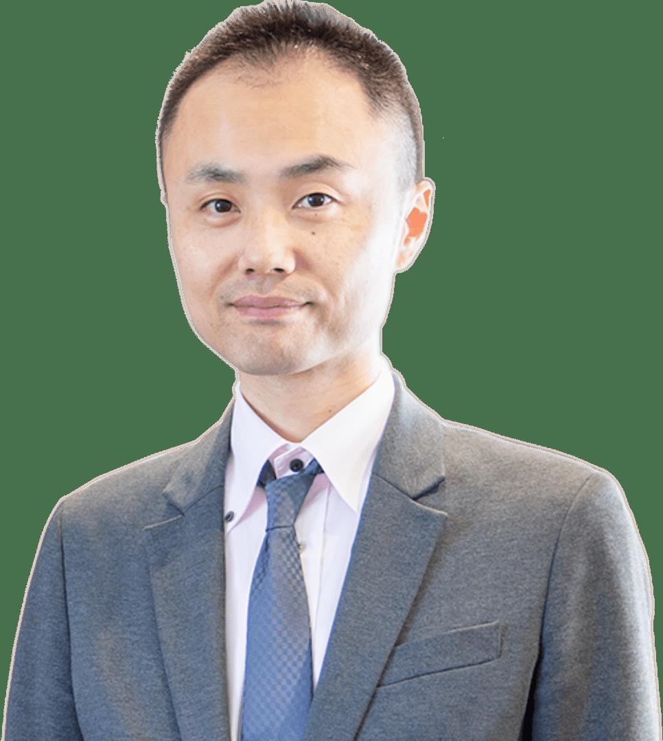 石原 靖也 Ishihara Yasunari